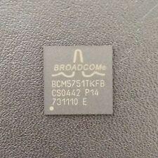 Original Brand New BROADCOM BCM5751TKFB BCM5751 BGA IC Chip