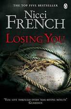 Losing You, Nicci French | Paperback Book | Good | 9780141035413