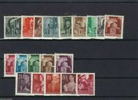 VINTAGE HUNGARY STAMPS REF 955