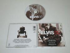 Elvis Presley/Elvis 56 ( Rca 07863 66856 2)CD Album