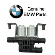 For BMW E60 E63 E64 525i 745i 745Li HVAC Heater Control 3-Way Valve Genuine