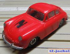 Faller AMS --  Porsche 356  mit Flachankermotor !