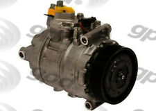 New A/C Compressor fits 2008-2009 BMW 530i  GLOBAL PARTS