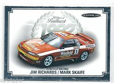 2013 V8 Supercars 50 Years of Bathurst 1992 RICHARDS / SKAIFE Nissan GT-R
