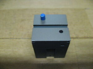66432 Trix GBS Gleisbild Stellpult Baustein Entkuppler