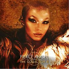 Various Artists - Fierce Angel presents The Collect... - Various Artists CD PGVG