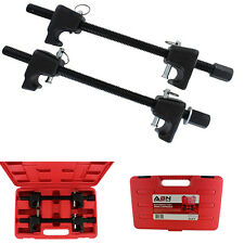 Strut Coil Spring Compressor Tool Suspension Auto Coil Air Hydraulic Cars Truck