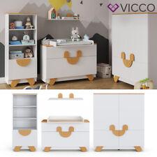 Kinderzimmer Compo-Serie Kinder Kleiderschrank Wickelkommode Kinderregal Vicco