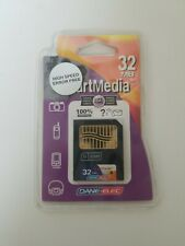 SmartMedia 32MB 3V CT0501 Camera Memory Card Brand New