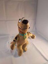 Scooby Doo upright plush ~ 10 inches NWT toy dog cartoon