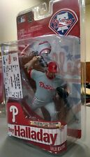 McFarlane SportsPicks MLB Elite ROY HALLADAY Bronze Collector -Action Figure c64