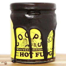 Coop's Hot Fudge Sauce | Kosher | Gluten-Free | All Natural  (10.6 ounce)