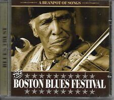 BOSTON BLUES FESTIVAL A Beanpot of Songs 2001