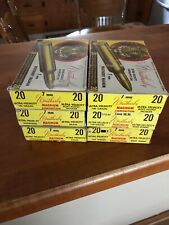 7mm Weatherby Magnum Ammo Boxes