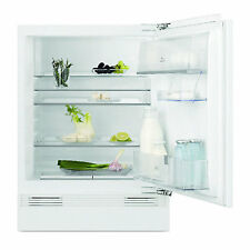 Electrolux ERY1401AOW Built-Under A+ Energy Rated Fridge