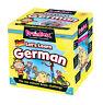 Brainbox Let's Aprender Alemán Idioma Memoria Recall Educativo Quiz Juego