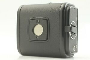 【NEAR MINT】 Hasselblad A-12 II BLACK 6x6 Film Back Holder From Japan #821