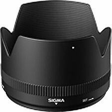 OFFICIAL SIGMA Lens Hood LH850-03 for 85mm F1.4 EX DG HSM /AIRMAIL with TRACKING