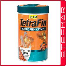 Tetra Tetrafin Goldfish Crisps 16G