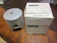 yamaha YZ 80 piston new 4V1 11631 00