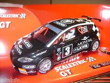 Seat Leon Supercopa Scalextric 1/32 Nuevo New Ref 6331