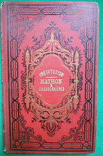 HISTOIRE DE JEANNE D'ARC PAR CLEMENT MEGARD 1886