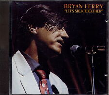 BRYAN FERRY - LET´S STICK TOGETHER