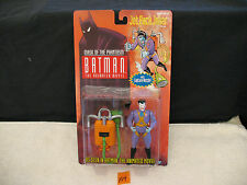 Batman JET PACK JOKER Mask Of The Phantasm Action Figure NEW 1993 Kenner