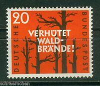 Bund 283  , ** , Waldbrandverhütung