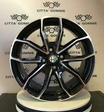 """Cerchi in lega Alfa Romeo Mito 145 146 155 da 15"""" NUOVI TOP SUPER MODEL OFFERTA"""