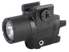 Streamlight TLR-4 Compact Weaponlight LED and Laser with 1 CR2 Battery 69240