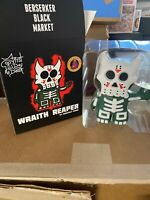 WRAITH REAPER CAMP COUNSELOR BY BERSERKER BLACK MARKET (LE 200) PE EXCLUSIVE
