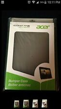 Lot of 4. Acer Iconia Tab A200 Series Bumper Case !! Lot of 4.