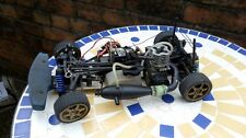 thunder tiger rc chassis