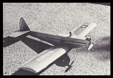 Vintage Centerfire 1/2A Sport Plane Plans,Templates and Instructions 30ws