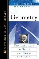 Geometry: The Language of Space and Form (History of Mathematics (Fact-ExLibrary