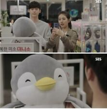 While You Were Sleeping Suzy Lee Jongseok Giant penguin Doll Korea Jung Hae In