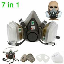 3m 4251 Lackierermaske Staubmaske Gasmaske Niedriger Preis Arbeitskleidung & -schutz Atem-, Augen- & Gehörschutz