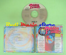 CD PEACE & LOVE 60 1968 11 compilation PROMO 2001 DONOVAN LOVE JEFF BECK (C32)