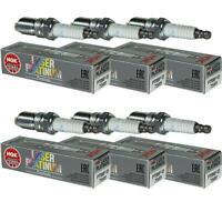 6X NGK Laser Platinum Premium Zündkerze 7569 Typ PTR6F-13 Zünd Kerze