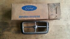 C9WY 13210-A 69 70 COUGAR FORD MUSTANG TURN SIGNAL PARKLIGHT HOUSING, NOS