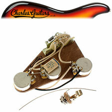 Luxe Strat 1958 - 1961 precableados Kit (ch16030)