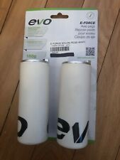 """New-Old-Stock EVO E-Force Nylon Pegs White 14mm or 3/8"""""""