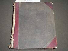 1917 JANUARY-JUNE JIM JAM JEMS BOUND VOLUME BY JIM JAM JUNIOR - H 123