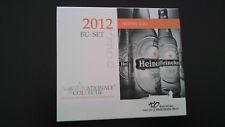 HOLANDA 2012 -ESTUCHE OFICIAL- FDC - INCLUYE CONMEMORATIVA