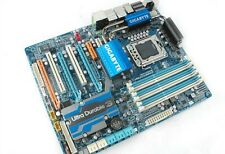 Gigabyte GA-EX58-UD5 Intel X58  LGA1366 Motherboard ATX DDR3 w io shield#2023 XH