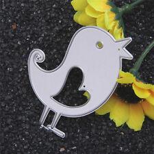 Little Bird Metal Cutting Dies Stencil DIY Scrapbook Album Card Embossing Craft