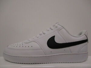 Nike Court Vision Lo Trainers Mens UK 7.5 US 8.5 EUR 42 CM 26.5 REF SF267