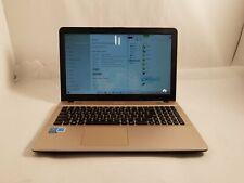 ASUS VivoBook Max X541NA Intel Pentium N4200 1.10GHz 4GB RAM 500GB HDD Win 10