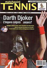 MatchPoint Tennis 2015 12#Novak Djokovic,Filippo Volandri,Gianluigi Quinzi,qqq